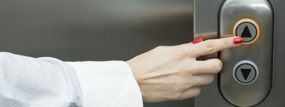 Eliminare le barriere fisiche nei luoghi di lavoro