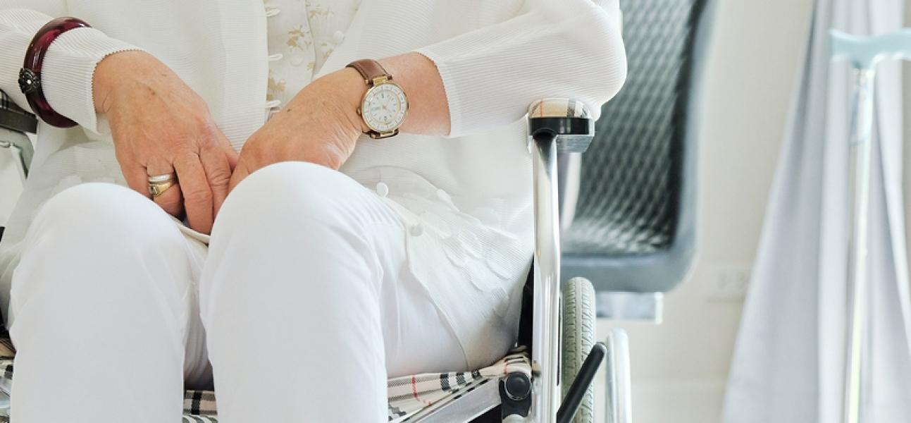 Il diritto di invecchiare in casa propria