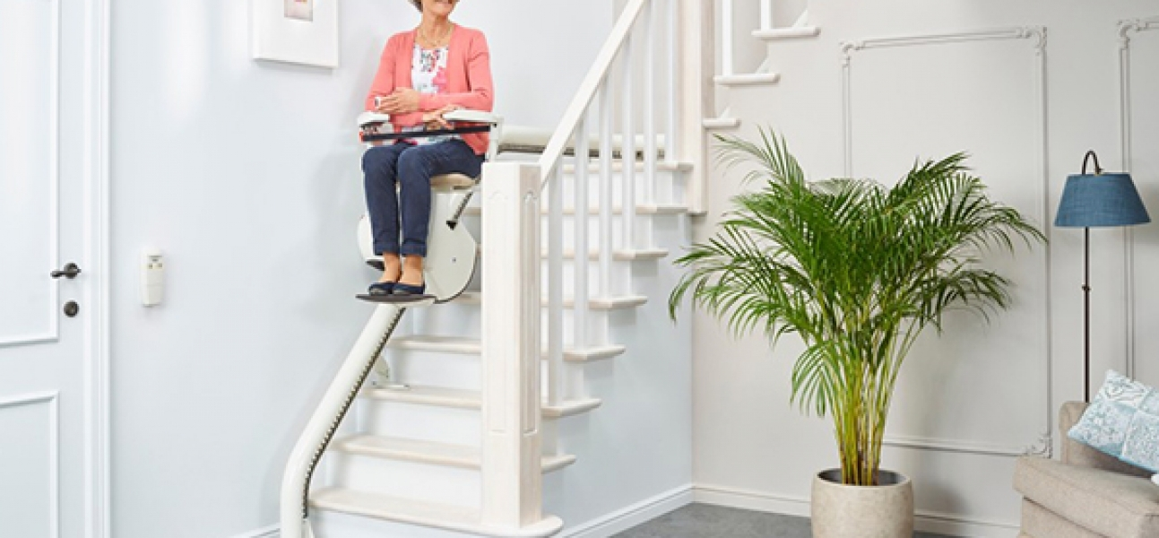 Come rendere confortevole la vostra casa su due livelli